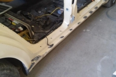 Кузовной ремонт, предпродажная подготовка