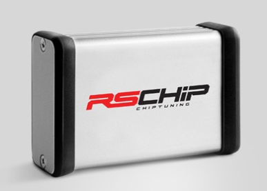 RSchip для бензинового двигателя